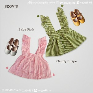 SKOV CANDY STRIPE