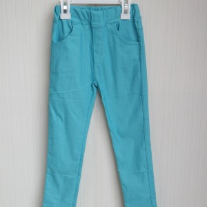 FAN PANTS BLUE
