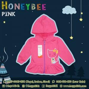 HB 1.5 PINK JAKET HONEY BEE