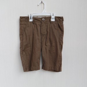 KAPORALS PANTS BROWN