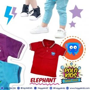POLO KIDS ELEPHANT