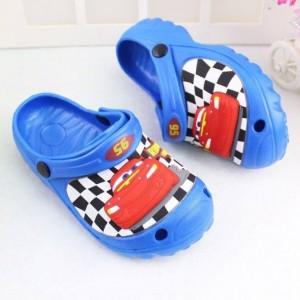FLIP FLOP CARS BLUE