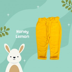 FG 5.6 HONEY LEMON FANCY GIRL PANTS