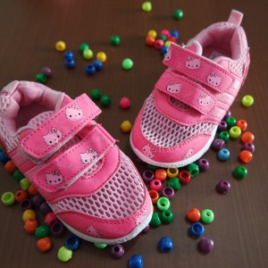 COCODI SHOES SPORT KITTY