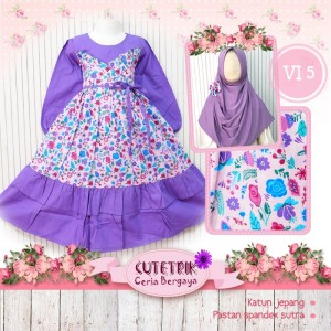 CTR SB VI-5 PURPIES GAMIS CUTETRIK