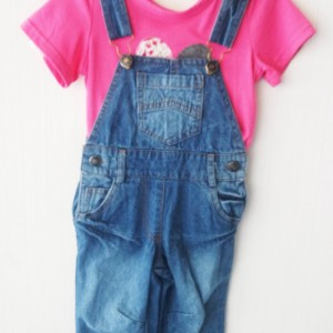 BB SET OVERALL FLOW SZ 2Y