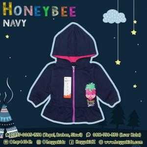 HB 1.3 NAVY JAKET HONEY BEE