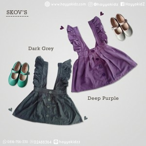 SKOV DARK GREY