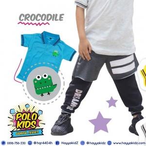 POLO KIDS CROCODILE