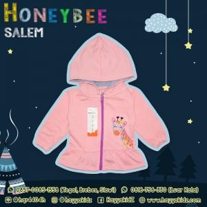 HB 1.2 SALEM JAKET HONEY BEE