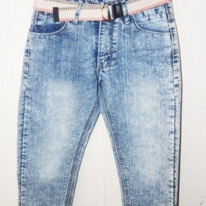 HAICAL JEANS BLUE COUNTRY 89 SZ 7-9