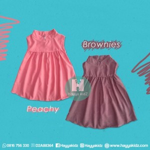 SWING DRESS BROWNIES