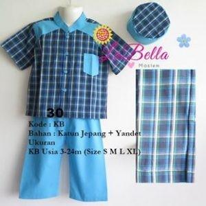 LABELLA KB KJY-38 BLUE