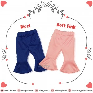 CUTBRAY 1.2 SOFT PINK