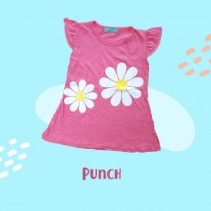 ARA 1.9 JUN PUNCH ARASHI DRESS BY JUMPINC