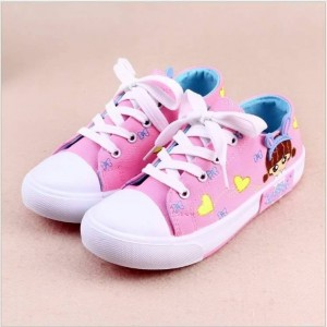 AB - LOVELY PINK SHOES