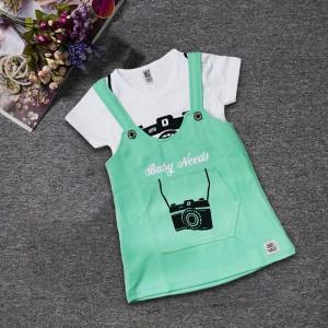 BN 12.1 GREEN CAMERA SETELAN BABY NEEDS