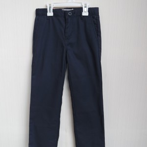 OLD NAVY PANTS COTTON NAVY