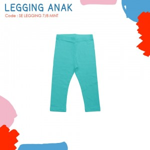SE LEGGING 78 MINT