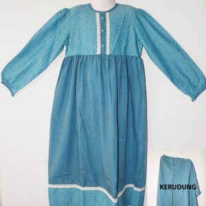 CLOQEE GAMIS MIX TOSCA