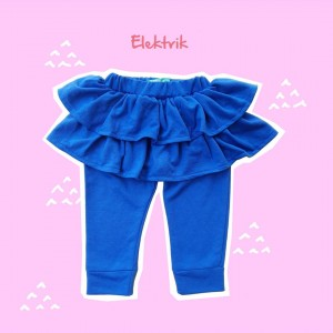 ALD 1.4 JUN ELECTRIC ALODIA PANTS SKIRT