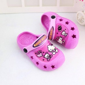 FLIP FLOP HELLO KITTY