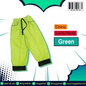 CLP 2.4 GREEN CELANA KATUN
