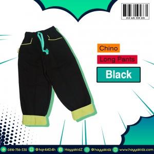 CLP 2.3 BLACK CELANA KATUN