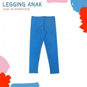 SE LEGGING BLUE