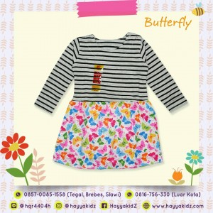 ARS TEES BUTTERFLY